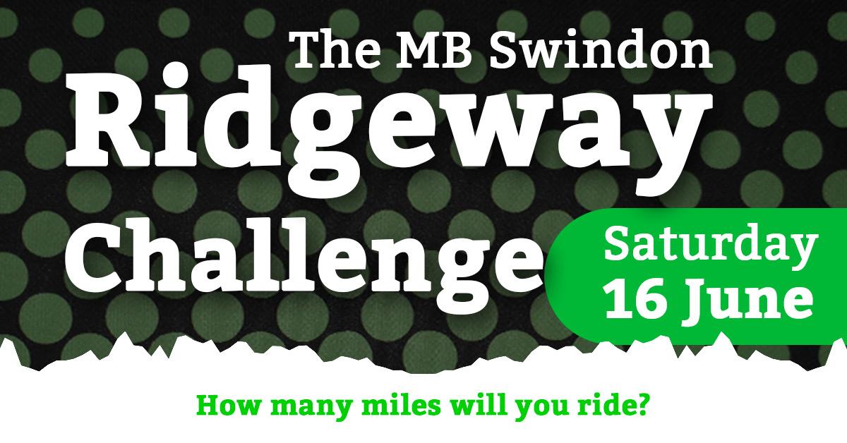The Ridgeway Challenge