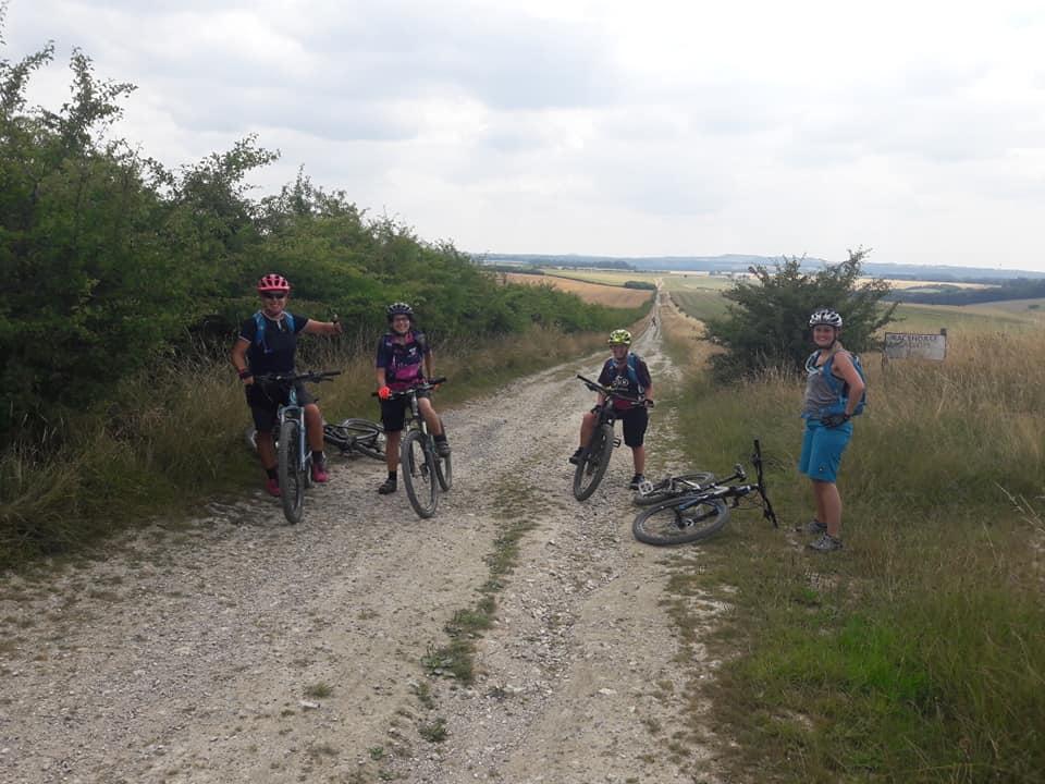 Ride Report: Ladies BMB Ride