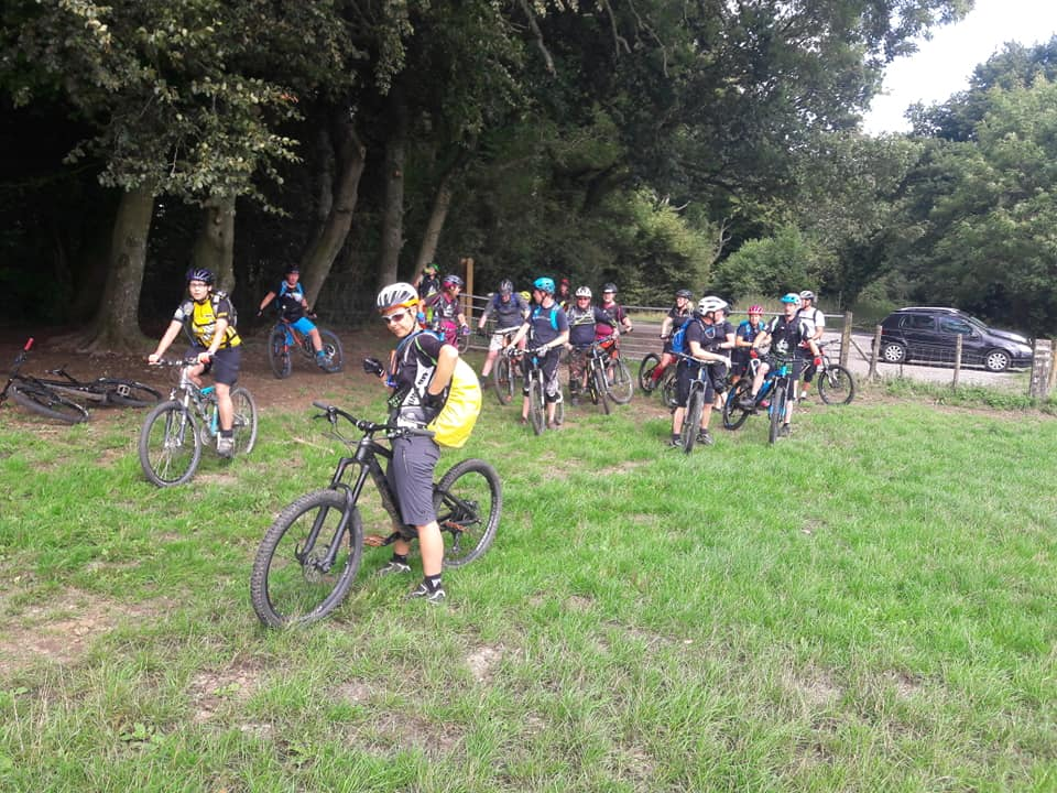 Ride Report: Super Savernake and Martinsell Meander