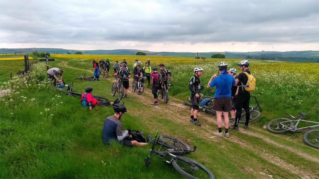 The Long Way to Avebury