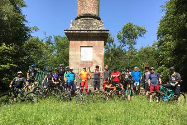 Sun, Savernake & Singletrack – Ride Report