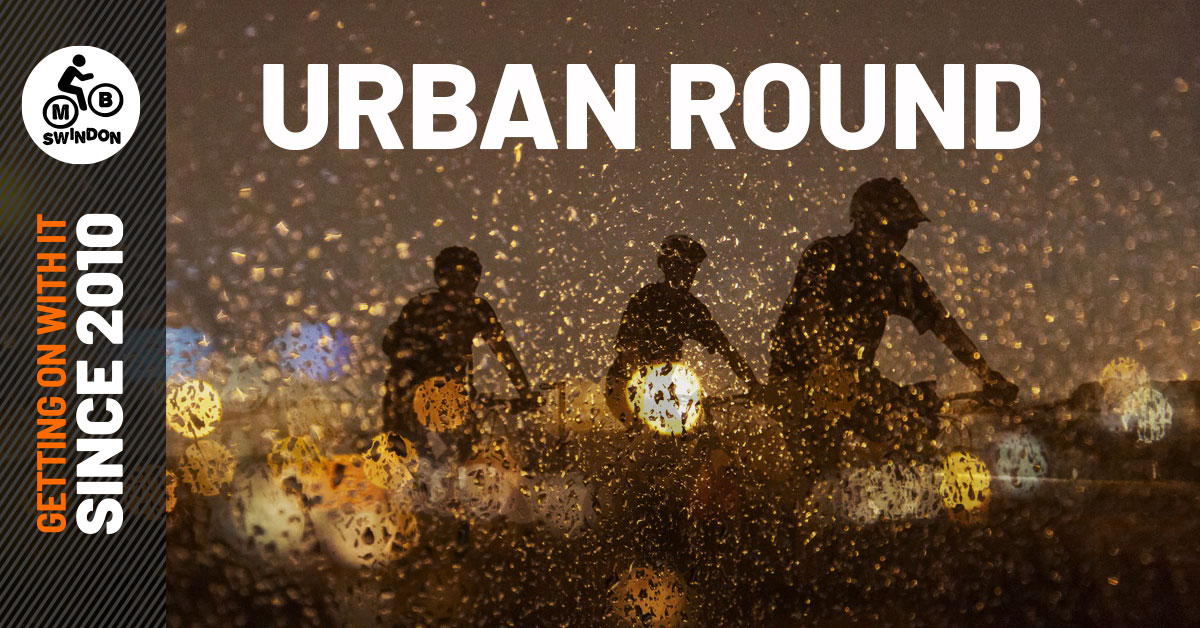 Urban Round 18 March – Cancelled