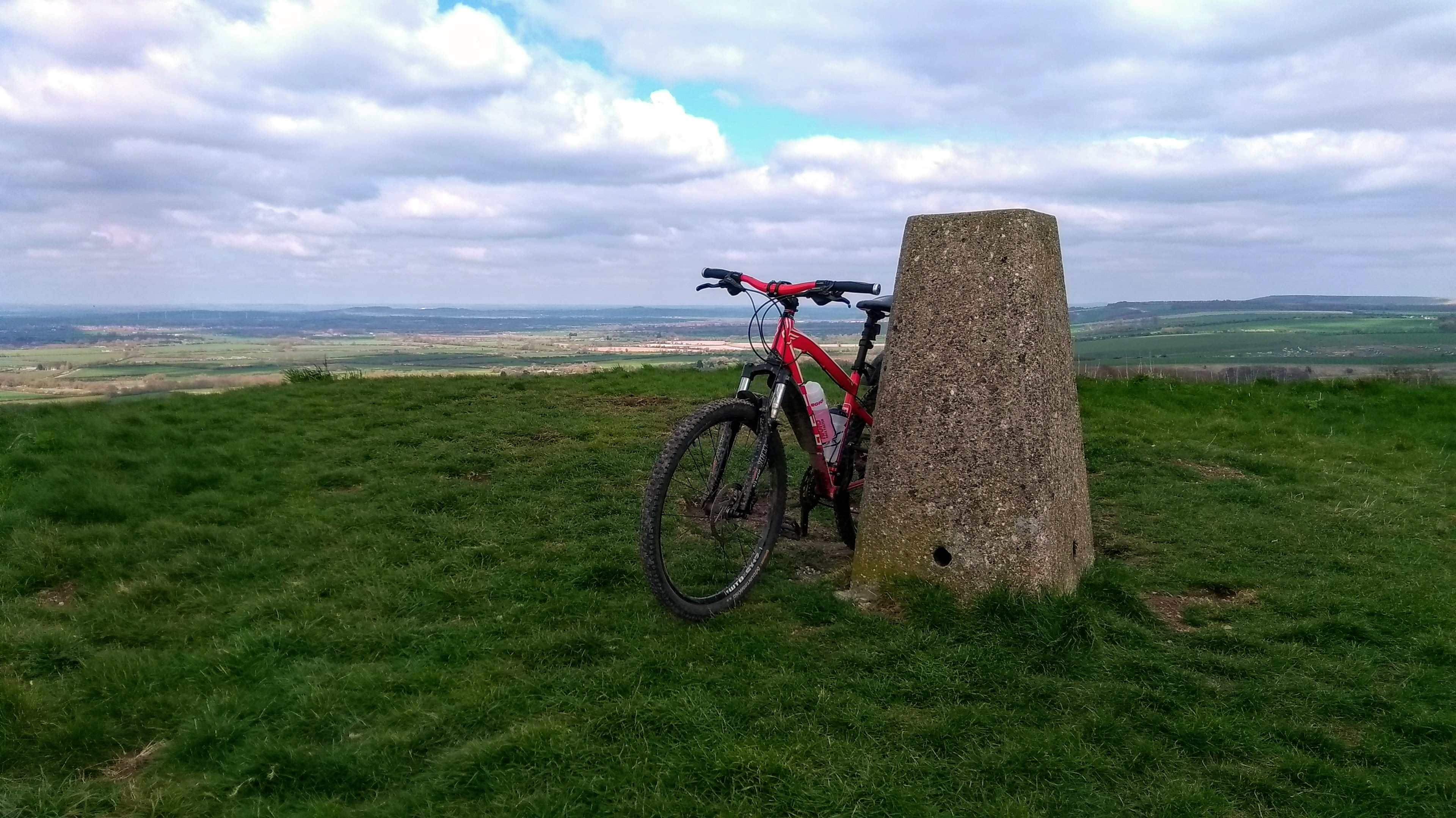 The Foxhill Survey – Cancelled