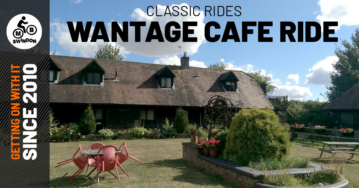 Wantage Cafe Ride – Cancelled