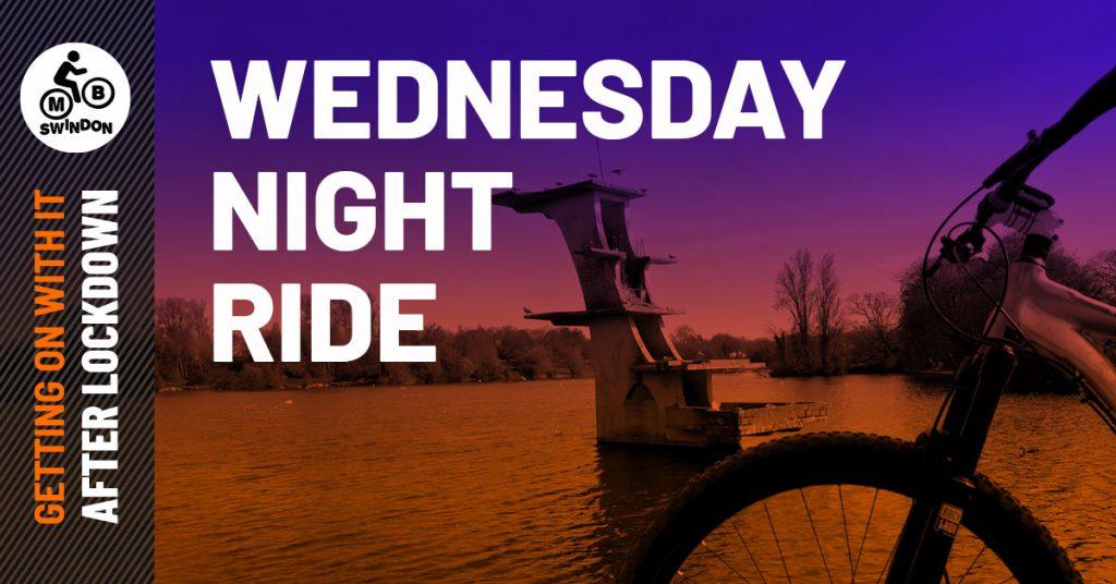 Midweek Ride 12 May