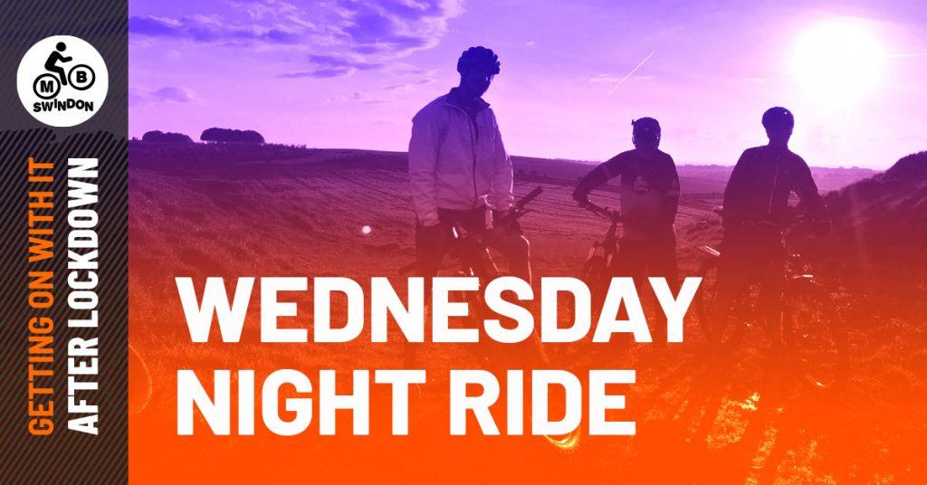 Midweek Ride 20 October