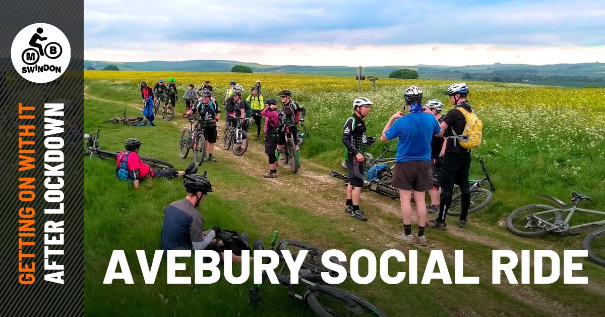 Avebury Social Ride